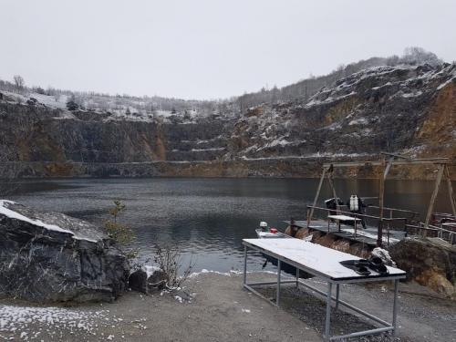 31.01.2021 Hunsfels- Stromberg